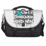 PKD Fight Conquer and Win Bags For Laptop