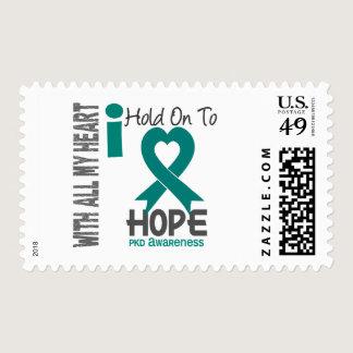 PKD I Hold On To Hope Postage