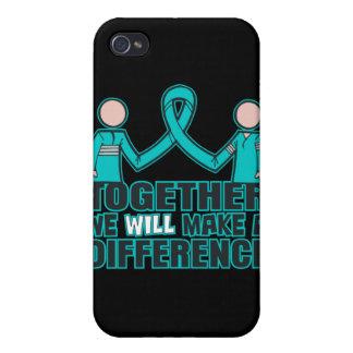 PKD junto haremos un Difference.png iPhone 4 Cárcasas
