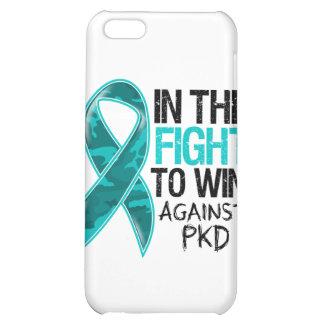 PKD - Lucha a ganar