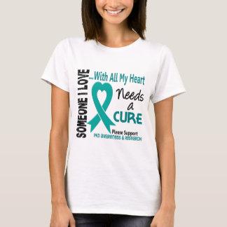 PKD Needs A Cure 3 T-Shirt