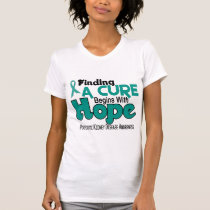 PKD Polycystic Kidney Disease HOPE 5 T-Shirt