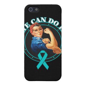 PKD - Rosie el remachador - podemos hacerlo iPhone 5 Protectores