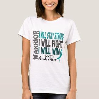 PKD Warrior T-Shirt