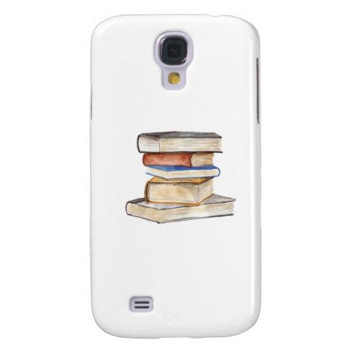 PKM books Galaxy S4 Cover