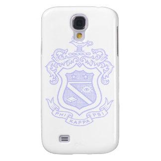 PKP Crest Watermark Galaxy S4 Case