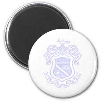 PKP Crest Watermark Magnet