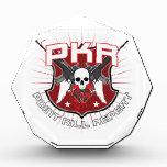 PKR el premio