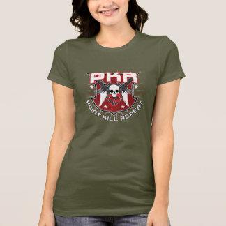 PKR Ladies Short Sleeve Tee
