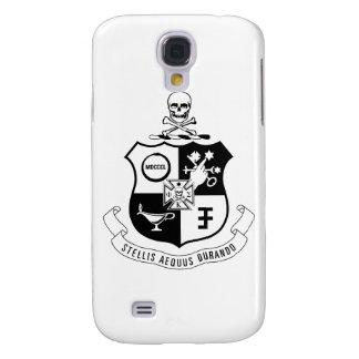 PKS Crest Galaxy S4 Cases