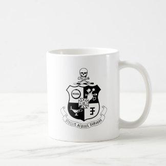 PKS Crest Mug