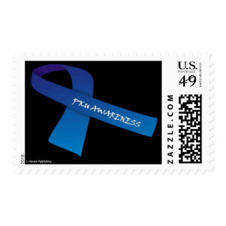 PKU Stamp 1