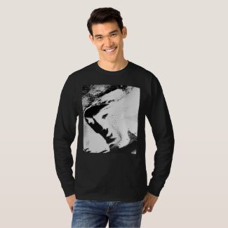 PL#238639 MarkyArt Modern Contemporary Graphic T-Shirt