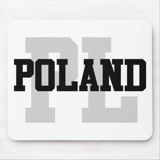 PL Polonia Tapete De Ratón