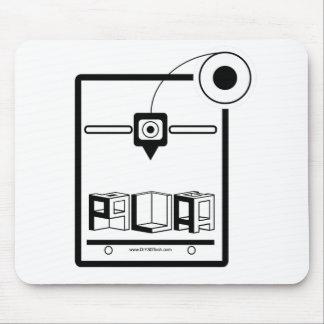 PLA Mouse Pad