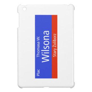 Plac Thomasa W. Wilsona, Varsovia, Sig polaco de l