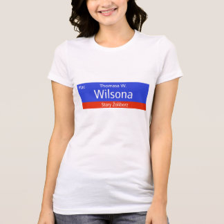 Plac Thomasa W. Wilsona, Varsovia, Sig polaco de Camiseta