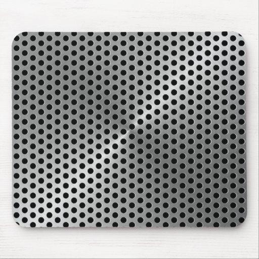 Placa de acero mousepad