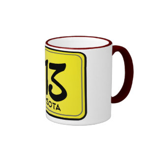 Placa de Calisota 313 Tazas De Café