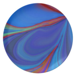 Placa de cerámica Banal-Yo de SimplyTonjia Platos