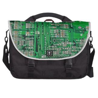 Placa de circuito bolsas para portatil