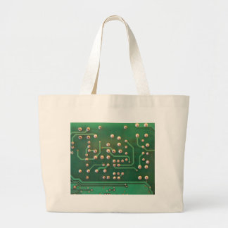 Placa de circuito bolsa