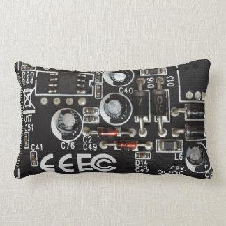 Placa de circuito cojín