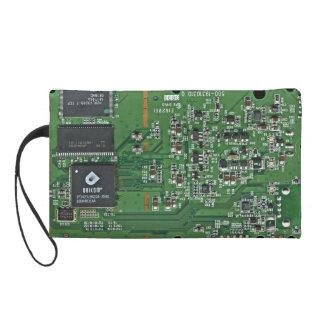 Placa de circuito divertida