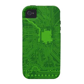 Placa de circuito iPhone 4/4S carcasa