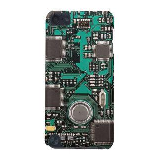 Placa de circuito funda para iPod touch 5G