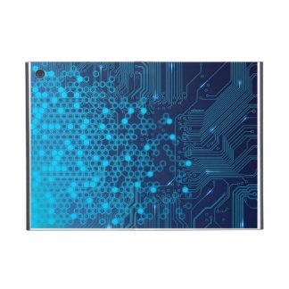 Placa de circuito iPad mini protectores