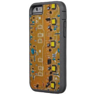 Placa de circuito funda tough xtreme iPhone 6