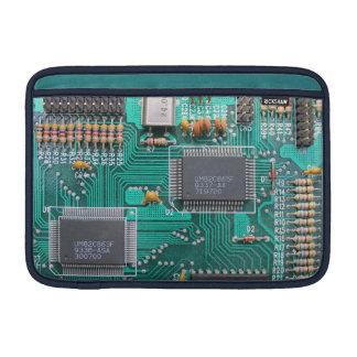 Placa de circuito impresa, placa madre del fundas MacBook