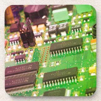 Placa de circuito impresa - PWB Posavaso