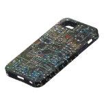 Placa de circuito iPhone 5 Case-Mate carcasa