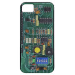 Placa de circuito iPhone 5 Case-Mate protectores