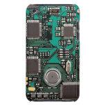 Placa de circuito iPod touch carcasas
