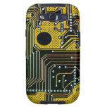 Placa de circuito (PWB) - color oro Galaxy SIII Protector