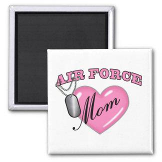 Placa de identificación del corazón N de la mamá d Iman Para Frigorífico