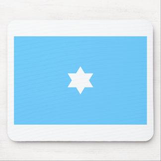 Placa de la estrella del comodoro de aire, Paquist Alfombrilla De Ratón