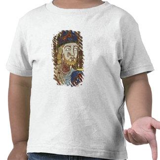 Placa de la tumba de Geoffrey Plantagenet Camisetas