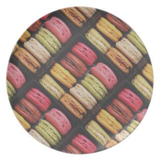 Placa de MacaronParty Platos
