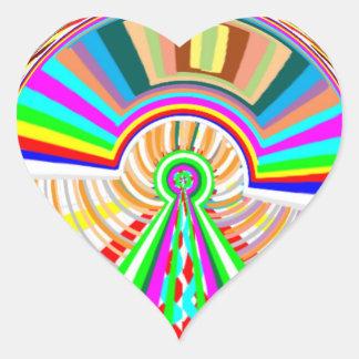 Placa de oro de Engaved + Premio de la joya floral Pegatina En Forma De Corazón