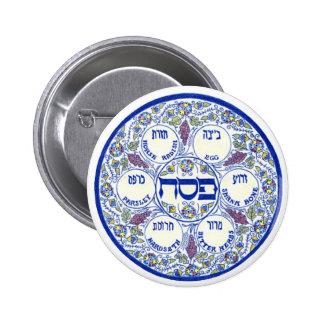 Placa de Seder Pin