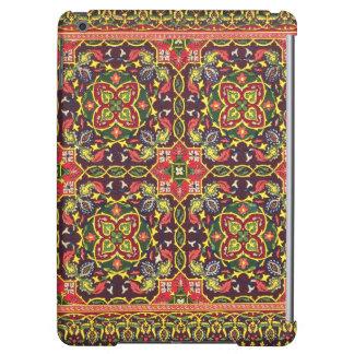 Placa del diseño para las alfombras, de 'artes ind