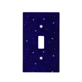 Placa del interruptor de la luz del Gazer de la es Placas Para Interruptor