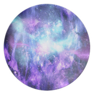 Placa ideal mística plato