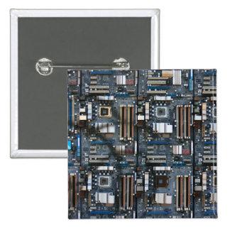 Placa madre del ordenador pin