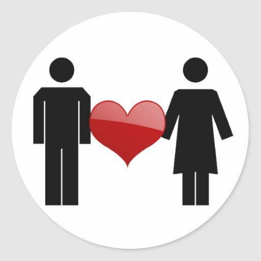 Placard love sticker - Stickers placard coulissant ...