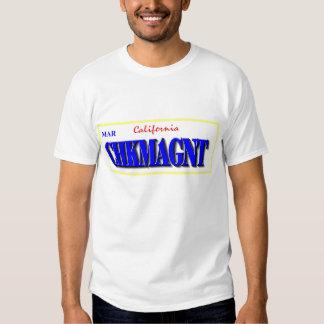 placas camisas